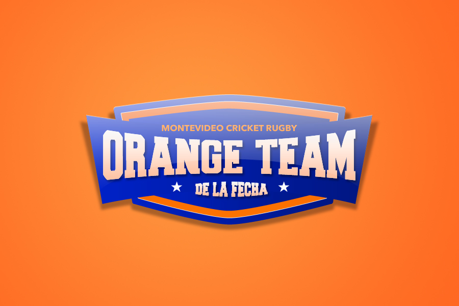 EL ORANGE TEAM DEL VALENTÍN